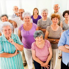 Life Transitions for Seniors