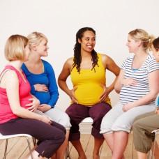 Childbirth Preparation Course