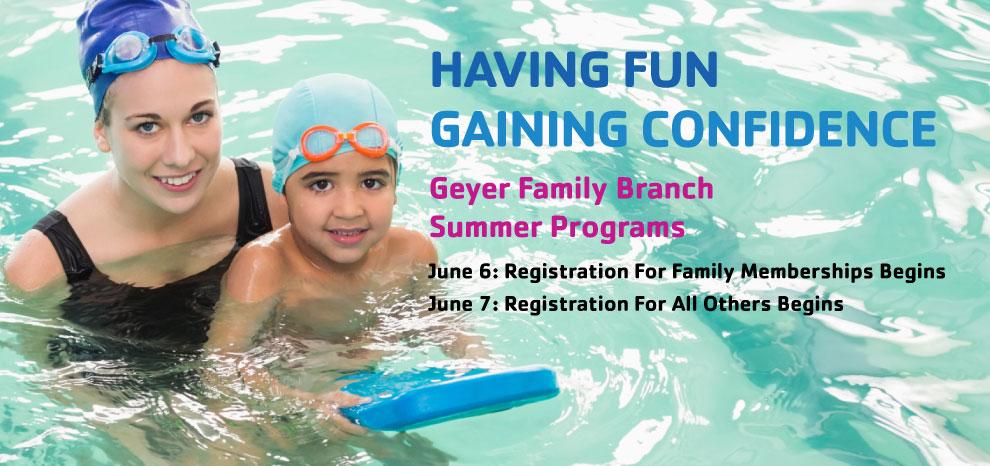 Summer I Session Starts June 20 & Summer II Session Starts July 25