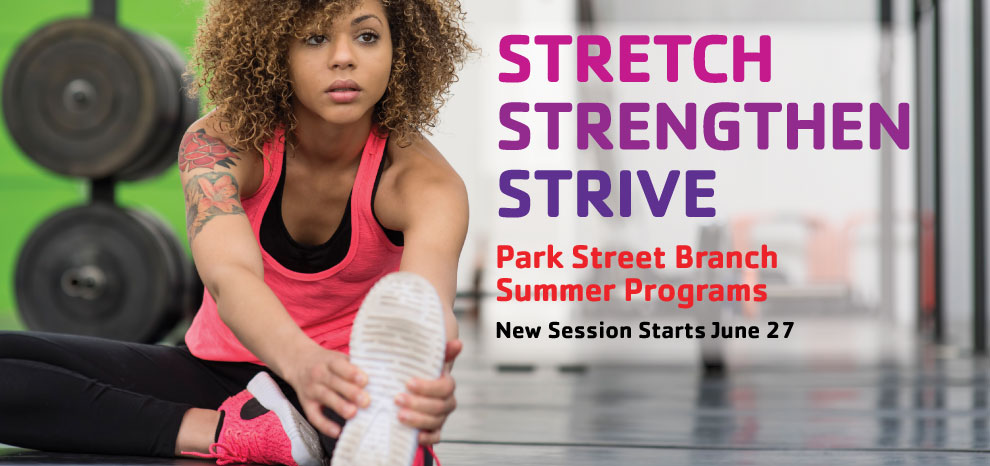 Summer I Session Starts June 27