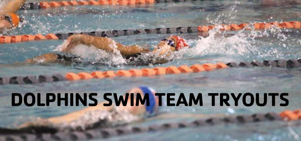 IN AUG. & SEPT. FOR SWIMMERS AGES 6 THROUGH HIGH SCHOOL